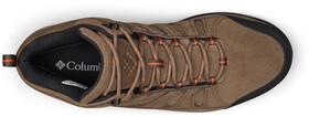 Columbia Redmond V2 LTR WP Mid Cut Schuhe Herren muddesert sun
